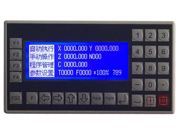 JC130系列多轴运动控制器