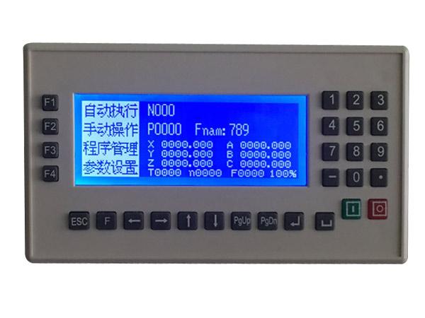 JC220系列多轴运动控制器
