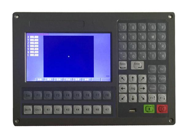 JC560系列多轴运动控制器