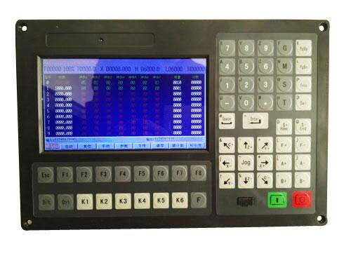 JC560-P18单轴冲孔系统