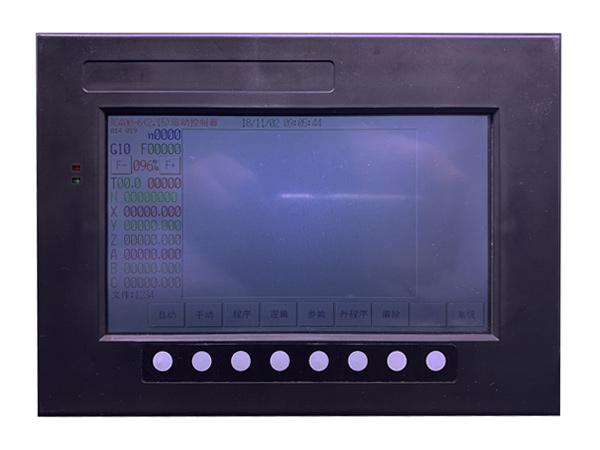 JC400系列多轴运动控制器